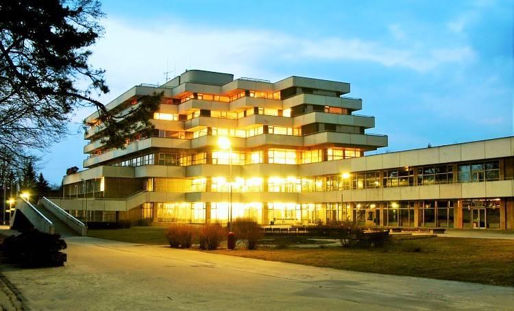 Hotel Veľká Fatra Exteriér