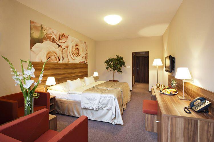 Hotel veľká Fatra rodinná izba