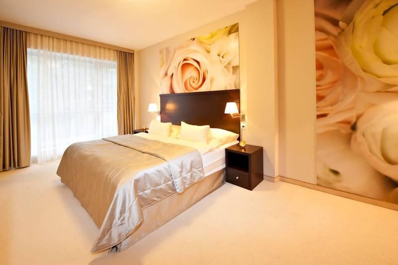Izba v hoteli Veľká Fatra štandard