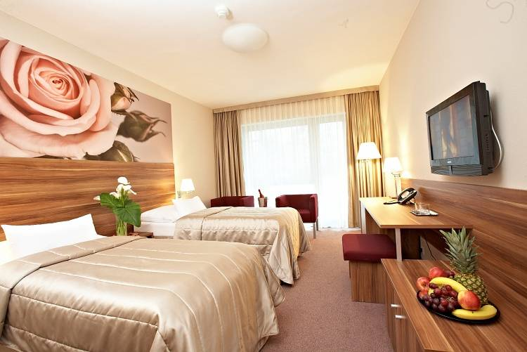 Hotel Veľká Fatra izba