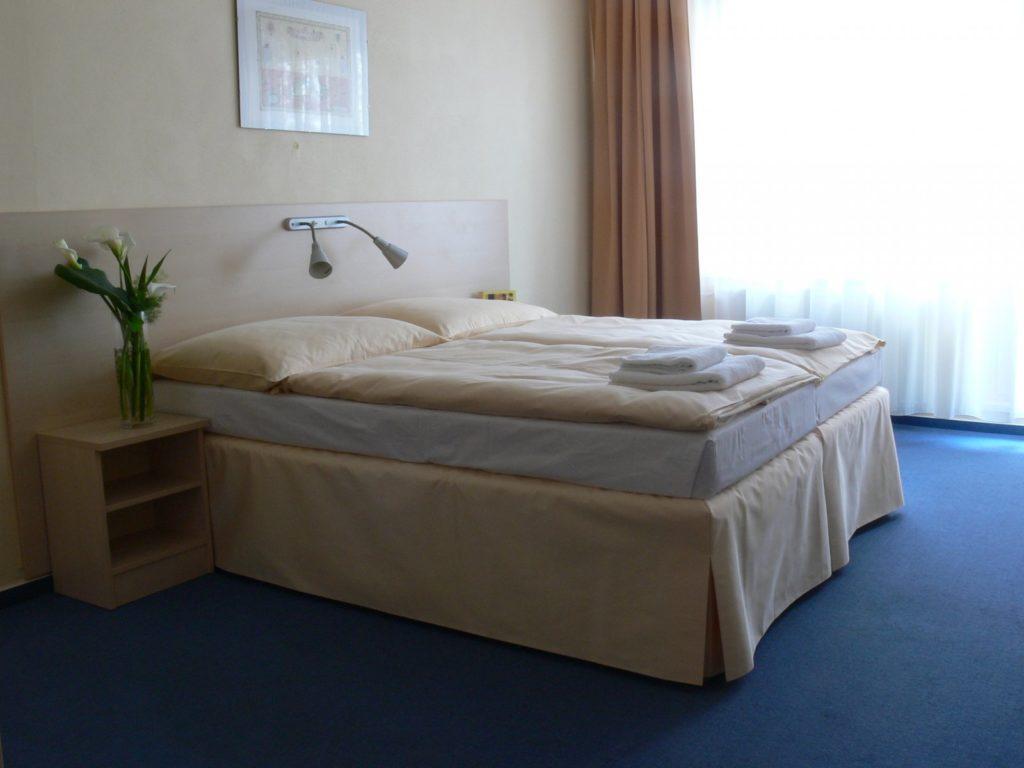Liečebný dom Aqua Turčianske Teplice izba
