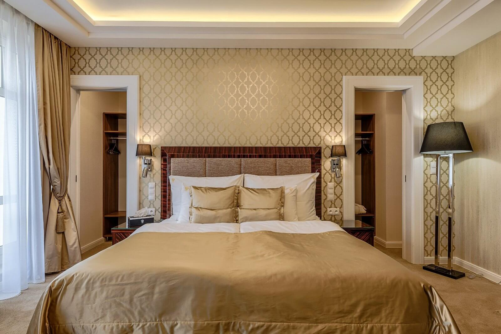 Royal palace izba apartman kupele turcianske teplice