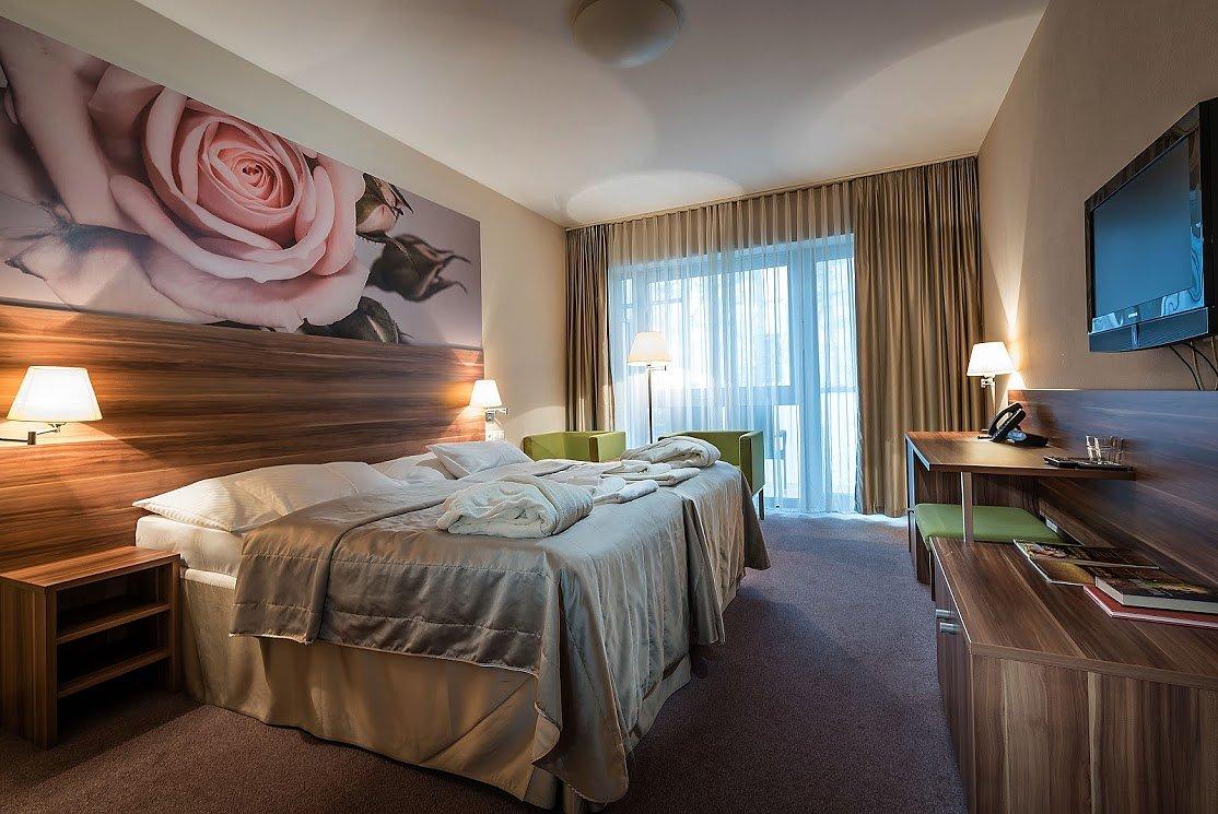 Kúpeľný Hotel Veľká Fatra izba superior