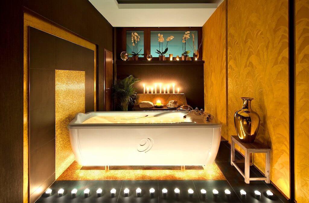 Kúpeľné a rekondičné pobyty turčianske Teplice